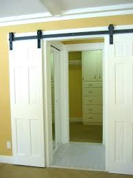 Closets Door Barn Door Ideas For Closet Closet Barn Doors Barn Door Ideas For