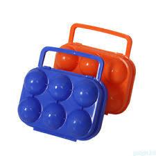 ceramic egg tray 12 ceramic egg tray for 6 eggs ebay