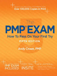 the pmp exam how to pass on your first try 5th edition pdf