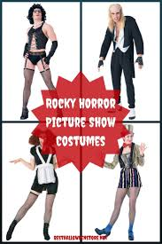 best 25 rocky horror costumes ideas on pinterest magenta rocky