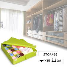 Cheap Closet Organizers With Drawers by Online Get Cheap Tie Drawer Organizer Aliexpress Com Alibaba Group