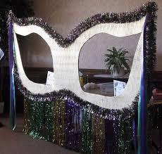 large mardi gras mask mardi gras mask