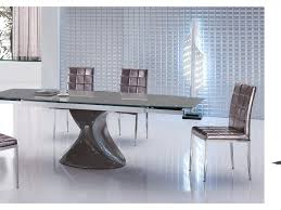 modern dining tables canada kitchen chairs amazing contemporary dining table and