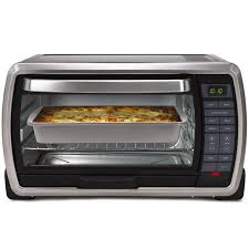 Rating Toaster Ovens Interior Light The Best Toaster Oven Reviews