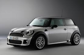 2011 mini john cooper works pack conceptcarz com