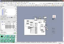changing page size in visio d tools newsblog