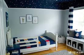 Star Wars Bedroom Reveal - Star wars kids rooms