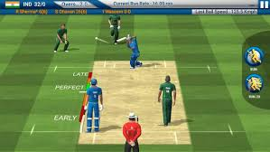 epic apk epic cricket best cricket simulator 3d apk free