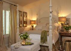 Decorating A Bedroom by Peach And Sage Tones Are Delicate And Sophisticated Yet Not
