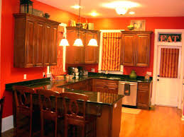 the daily makeover kitchen paint oyster bay red bq a home tour of