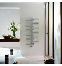 Small Heated Towel Rails For Bathrooms Avoca Yucca Symmetrical Designer Heated Towel Rail Ireland