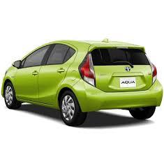 Toyota Aqua Brand New Toyota Aqua For Sale Japanese Cars Exporter