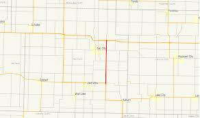 U S Route 6 In Iowa Wikipedia Iowa Highway 196 Wikipedia