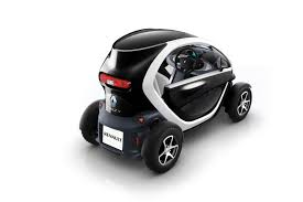 renault small renault twizy 40 arrives in canada would you buy one