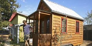 Tiny House Facts by Building Communities One Tiny House At A Time