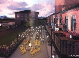 Milwaukee Lights City Lights Brewing Planning June Opening In Menomonee Valley