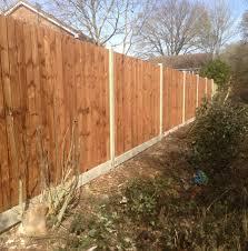 l u0026s landscape builders fencing