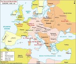 europ map europe map before ww1 28 map of europe before ww2 maps map of