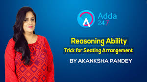 reasoning ability trick for seating arrangement youtube