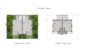 Twin Home Amaia