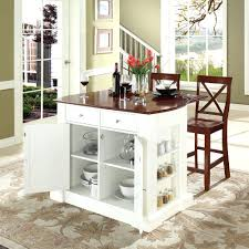 home styles kitchen island with breakfast bar home styles monarch white kitchen island with drop leaf 5020 94