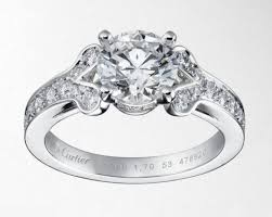 cartier engagement ring price the 25 best cartier ring price ideas on cartier rings