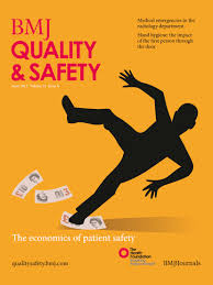 economic evaluation in patient safety a literature review of