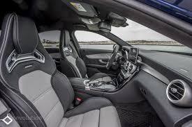 mercedes c63 amg review 2016 mercedes amg c63 review autoevolution