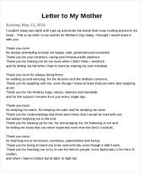 thank you letter to resume template ideas
