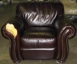 Leather Sofa Cushion Repair Leather Sofa Cushions Centerfieldbar Com