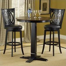 high bar table and chairs bar table and stools set furniture beautiful in high chair plan home