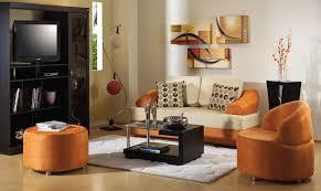 orange wall decor ideas zamp co