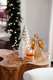 6 simple ways to decorate for the holidays brightontheday