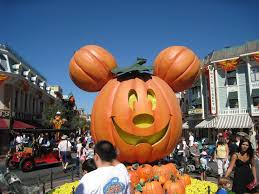 halloween time at disneyland newlywed puppies and worms