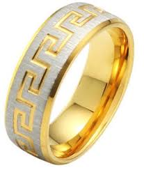 gold ring for men 9 beautiful big sized gold rings for men and women