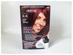 Color Eazy Hair Dye Review Lauras All Made Up Uk Beauty Fashion Lifestyle Blog Review