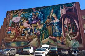 Mural Arts Philadelphia by Philly Tour Hub U003e Blog