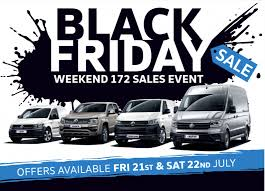 black friday car sales 2017 black friday weekend 172 sales event for vw commercials rev ie