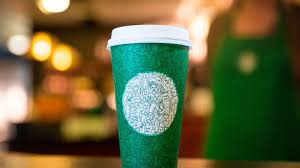 are mad starbucks cups aren t y enough