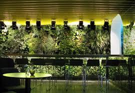 indoor garden lighting ideas