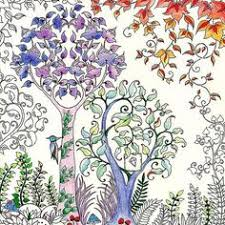 secret garden coloring book chile meet the who sold a million copies of coloring books for