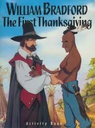 william bradford the thanksgiving laurie bonnell stephens