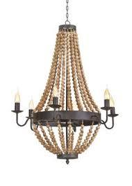 Beaded Wood Chandelier Beaded Chandeliers U0026 Invaluable Lighting Lessons Chandeliers