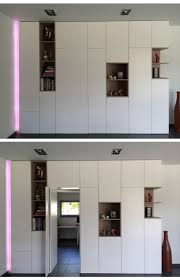 137 best secret room images on pinterest hidden storage hidden