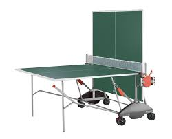 kettler heavy duty weatherproof indoor outdoor table tennis table cover 5 outdoor ping pong tables in your budget try table tennis