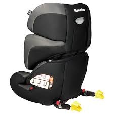 siege bebe renolux siège auto stepfix total black groupe 2 3 de renolux