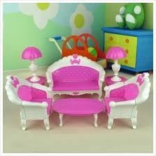 7pcs toys for barbie doll sofa chai end 12 27 2018 2 41 pm