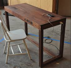 Furniture Designers Furniture Designers Here U0027s A Very Cool Feature To Add To A Desk