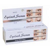Serum Pemanjang Bulu Mata review of ertos eyelash serum pelentik bulu mata models