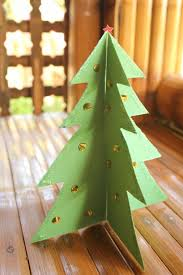 41 best χριστουγεννιατικα δεντρα από χαρτι images on pinterest